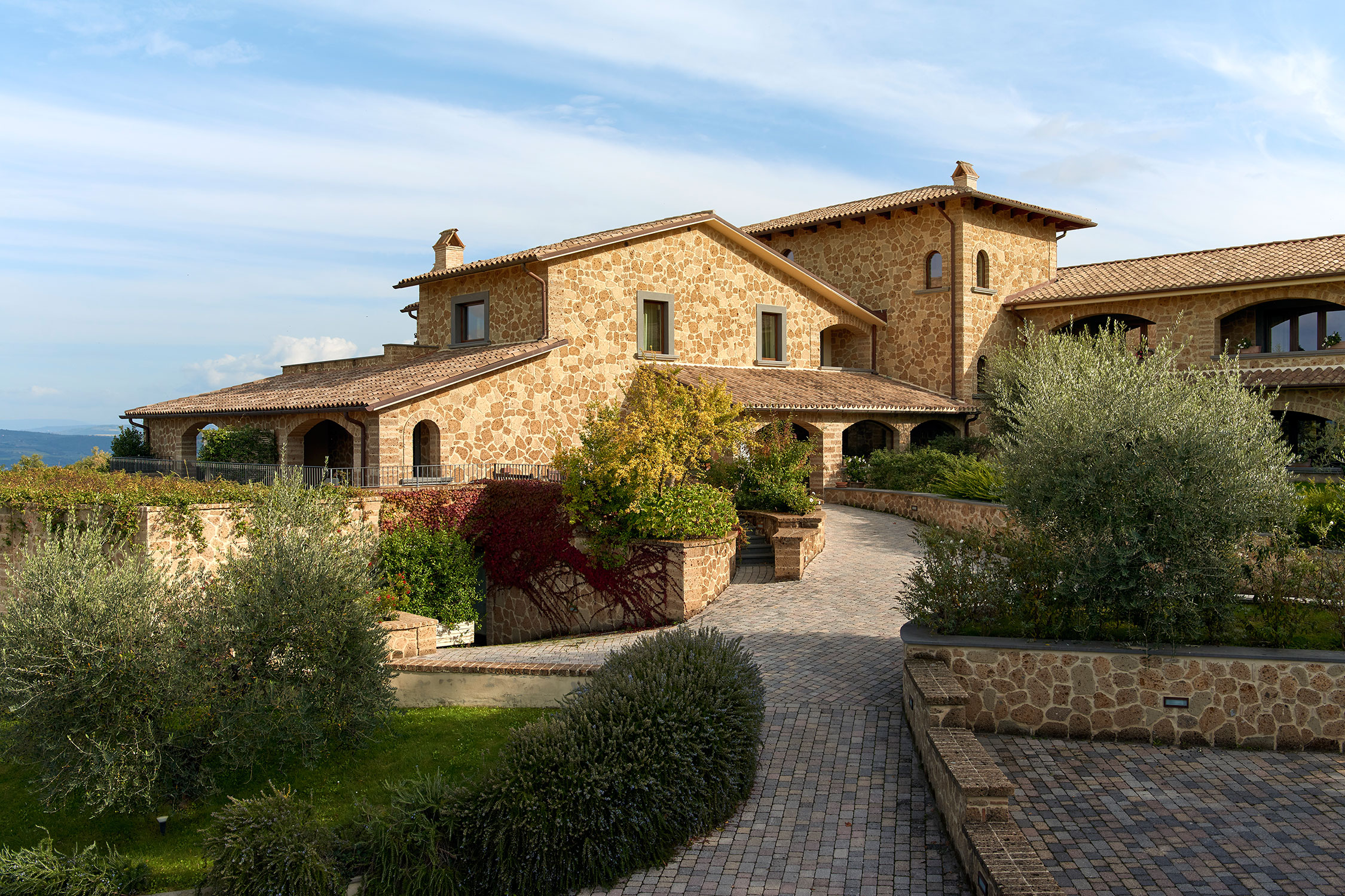 Altarocca Wine Resort