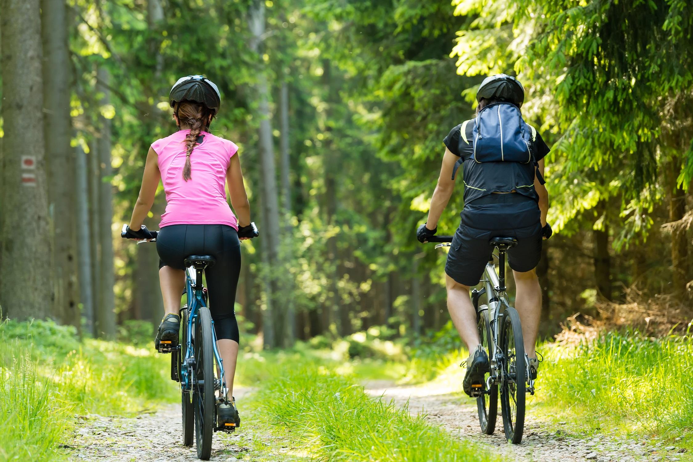 Bike tour nei dintorni del resort